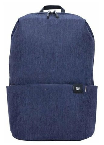 Рюкзак Xiaomi Mi Colorful Mini 20L Cиний