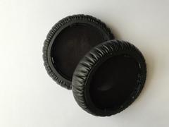 Подушечки Wireless (Черный)
