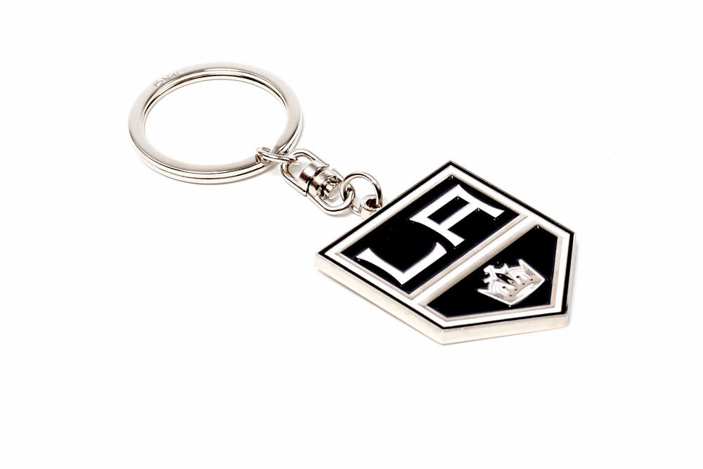 Брелок NHL Los Angeles Kings