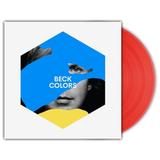 Beck / Colors (Coloured Vinyl)(LP)