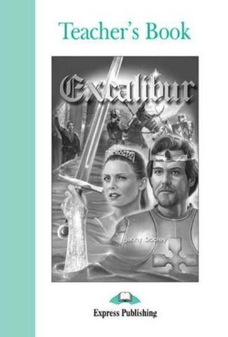 Excalibur. Pre-intermediate (7-8 класс). Книга для учителя