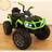 Квадроцикл Grizzly ATV