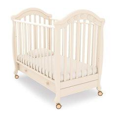 Кровать детская Джозеппе слоновая кость