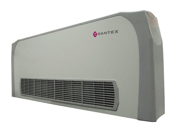 Напольно-потолочный фанкойл Dantex DF-UT020ERMOF