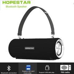 Портативная влагозащищенная акустика Hopestar H39