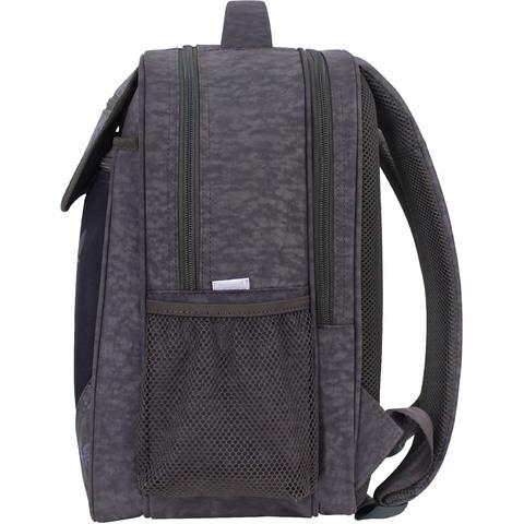 Рюкзак школьный Bagland Отличник 20 л. 327 хаки 901 (0058070)