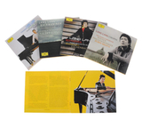 Lang Lang / It's Me: The Piano Concertos (4CD)
