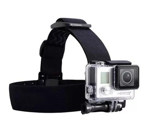 Крепление на голову GoPro  Sjcam  Xiaomi Yi