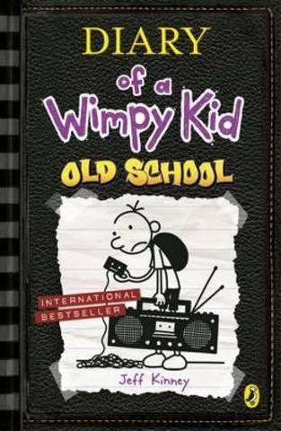Old School (Dairy of a Wimpy Kid)