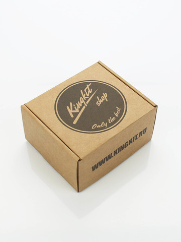 Коробка для 3 пар