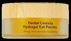 L.Sanic Herbal Патчи под глаза гидрогелевые с экстарактом центеллы