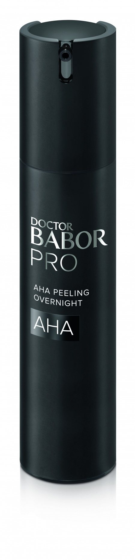 Пилинг крем ночной AHA PEELING OVERNIGHT DOCTOR BABOR PRO 50ml
