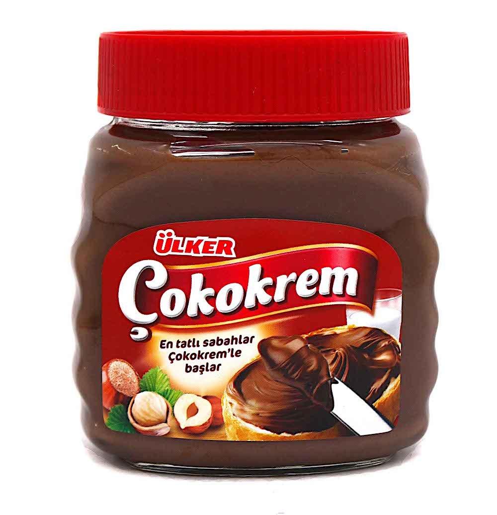 Паста Шоколадная паста с фундуком Cokokrem, Ulker, 350 г import_files_bf_bf4d71face3e11eaa9ce484d7ecee297_120d2424d19311eaa9ce484d7ecee297.jpg