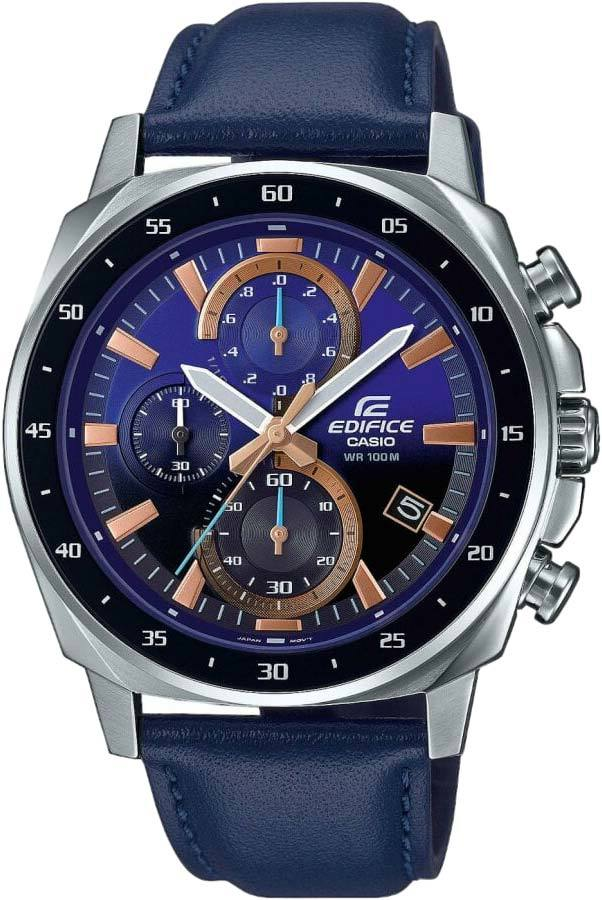 Часы мужские Casio EFV-600L-2AVUEF Edifice