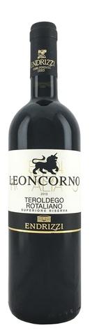 ENDRIZZI Leoncorno Teroldego Rotaliano Superiore Riserva Trentino DOC