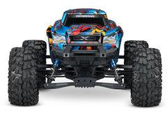 X-MAXX 1:5 4WD 8S Brushless TQi Ready to Bluetooth Module TSM Rock'n'roll