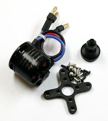 Электромотор SunnySky X2212 KV980