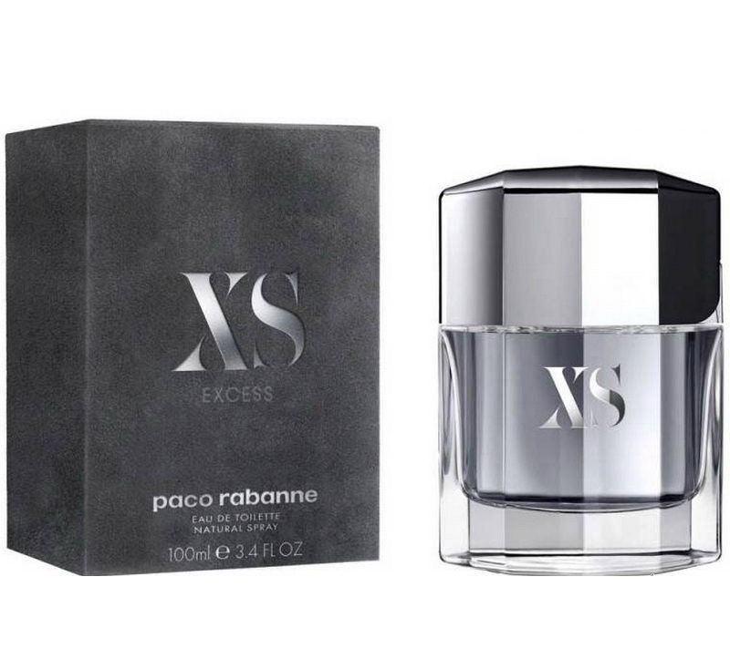 Paco Rabanne XS Excess EDT