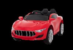 Детский электромобиль (2020) LB8808 (12V, колесо EVA, экокожа)