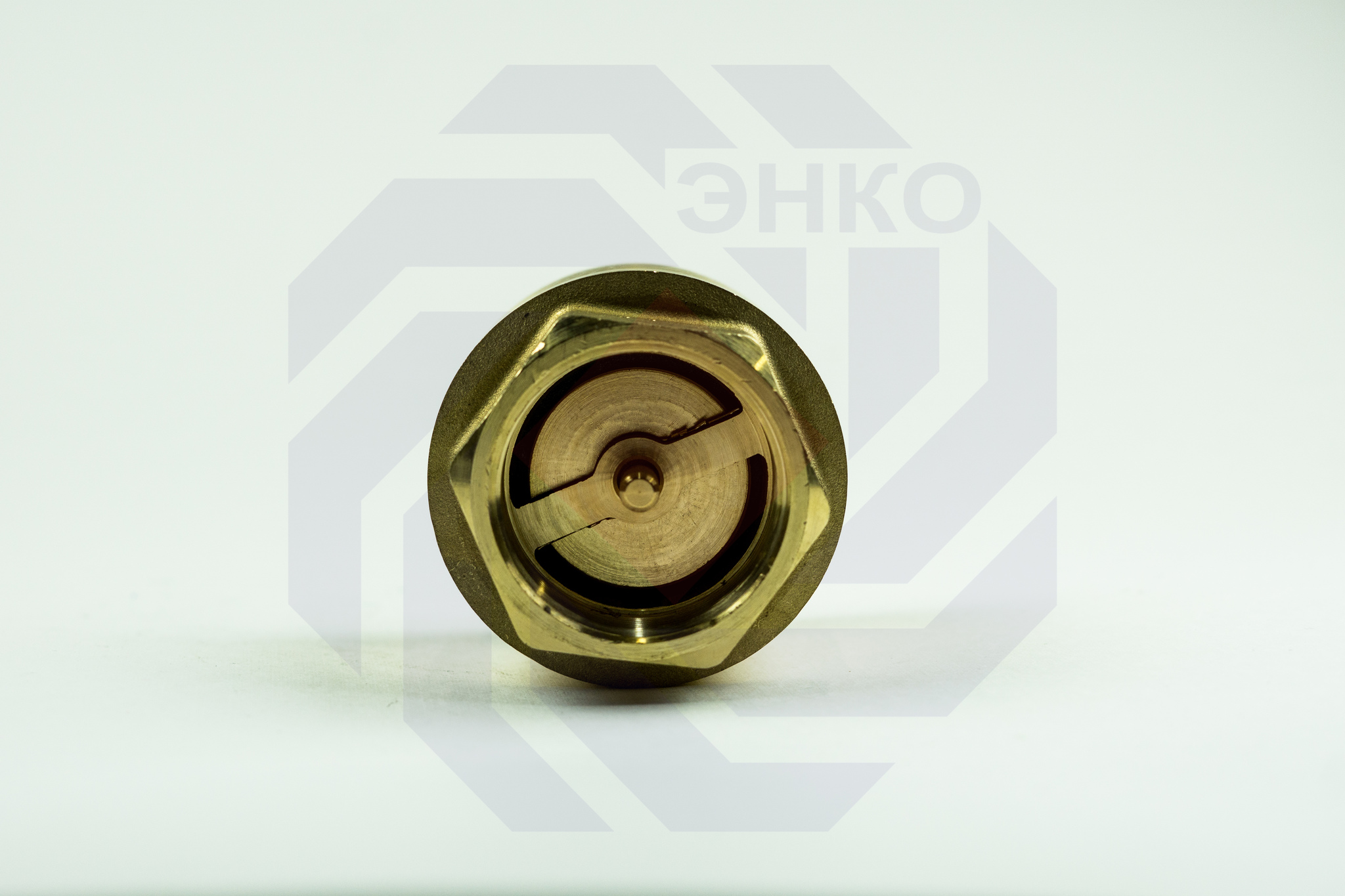 Клапан обратный ВР/ВР BUGATTI EURO 2000 1½