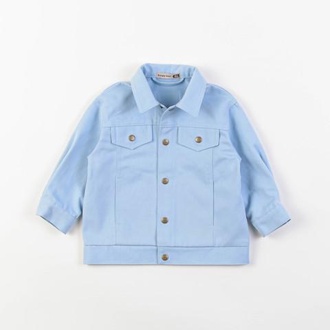 Denim jacket - Light Denim