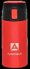 Термос Арктика 350 мл 705-350 текстурный красный