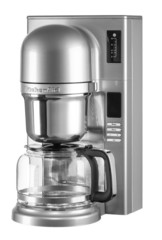 Кофеварка KitchenAid 5KCM0802ECU фото