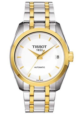 Tissot T.035.207.22.011.00