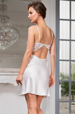 Сорочка женская MIA-Amore WHITE SWAN Белый Лебедь 3550