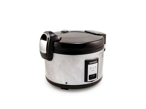 Коммерческая рисоварка на 35 порций для ресторанов и кафе Cuckoo CR-3521B_