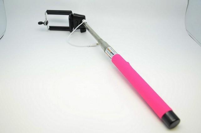 Палочка телескопическая для селфи