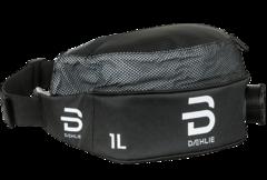 Подсумок лыжный Bjorn Daehlie Drinkbelt 1L Black
