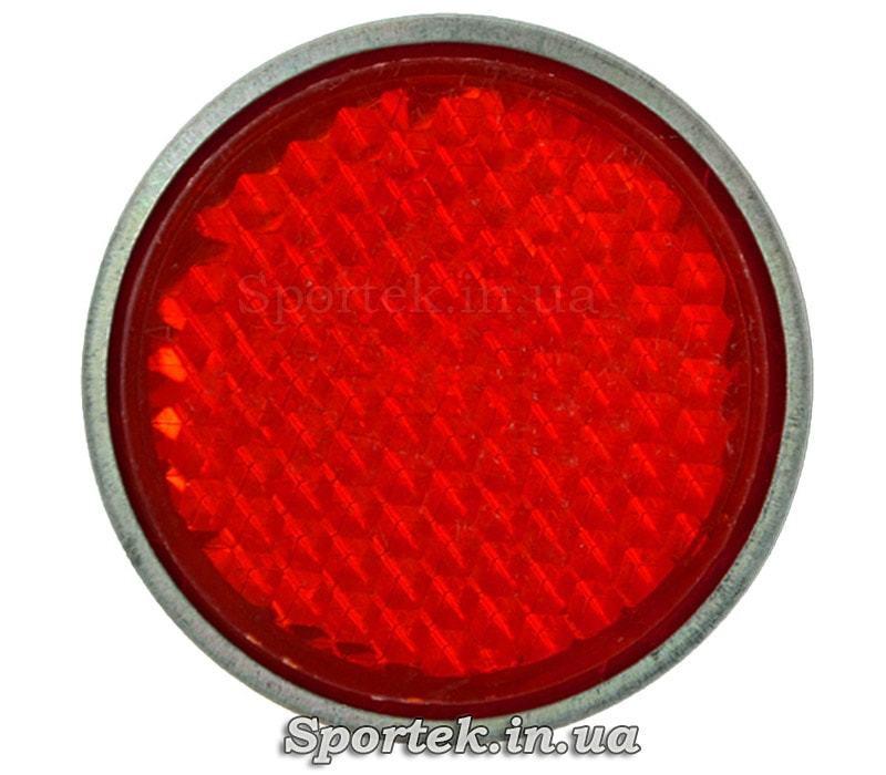 Задние красные катафоты на велосипед