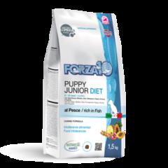 Forza10 Puppy junior Diet Pesce