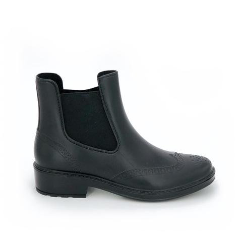 Резиновые ботинки челси