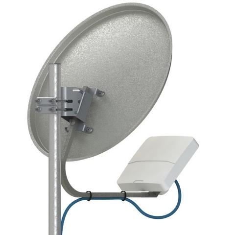 Nitsa-2 Offset - 4G LTE1800/LTE900, 3G UMTS900/2100, 2G GSM900/1800 офсетный облучатель