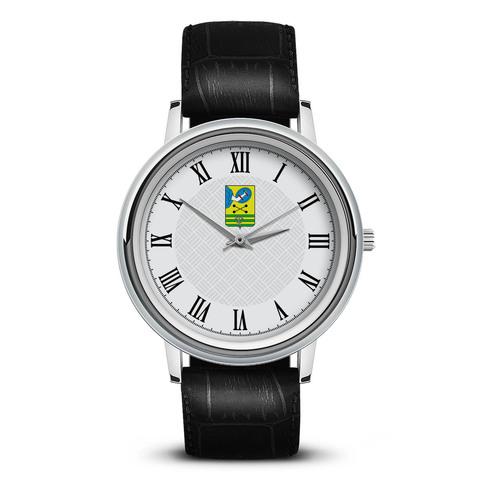 Сувенирные наручные часы с надписью Петрозаводск watch 9