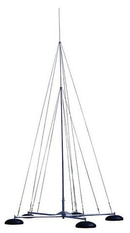 DKC / ДКС NL7009 Комплект молниеприемника, 9 м