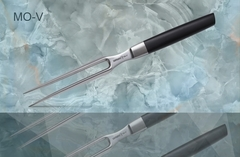 SM-0065 Вилка для мяса Samura Mo-V, 165 мм