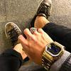 Купить Наручные часы Casio G-Shock GMW-B5000GD-9ER по доступной цене