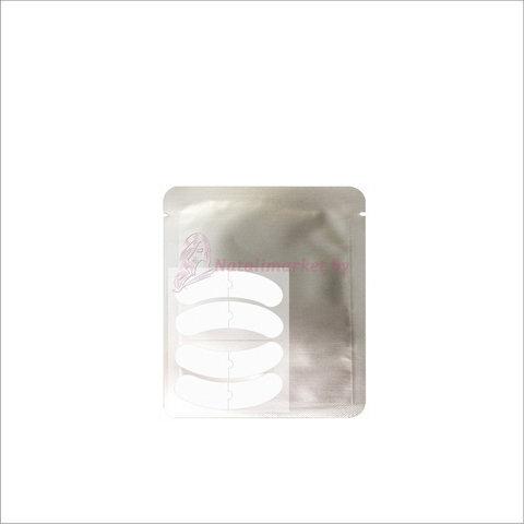 Силиконовые подкладки под глаза Flario (2 комплекта)