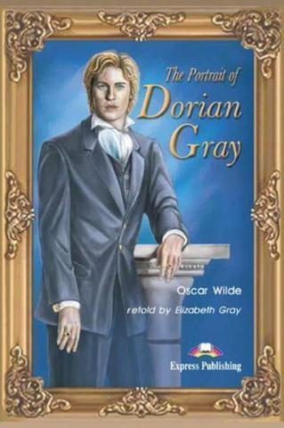 The Portrait of Dorian Gray. Intermediate (8-9 класс). Книга для чтения
