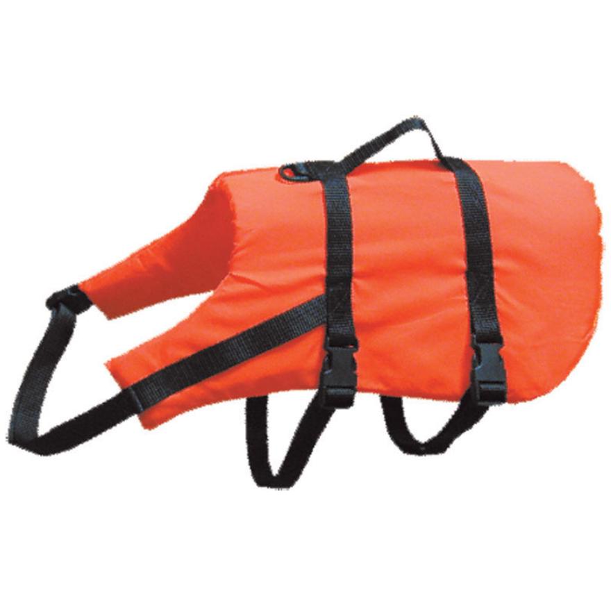 Lalizas pet lifejacket with harness