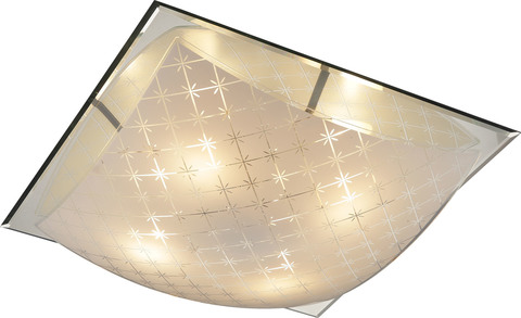 INL-9325C-04 White Silkscreen