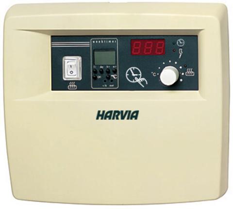 HARVIA Пульт управления C26040034 26-34kW