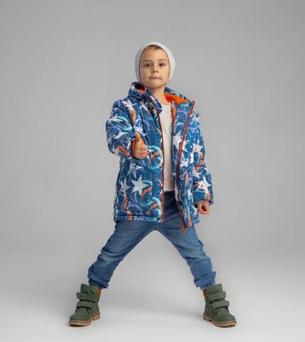 КТ231 Куртка для мальчика