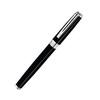 Waterman Exception - Black ST Slim, ручка-роллер, F, BL