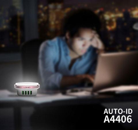 Зарядное устройство LDNIO A4406