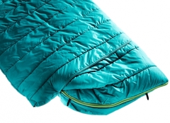 Спальник одеяло детский Deuter Starlight SQ левый - 2