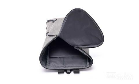 Рюкзак Niid Uno с USB, раскрывается на 360°